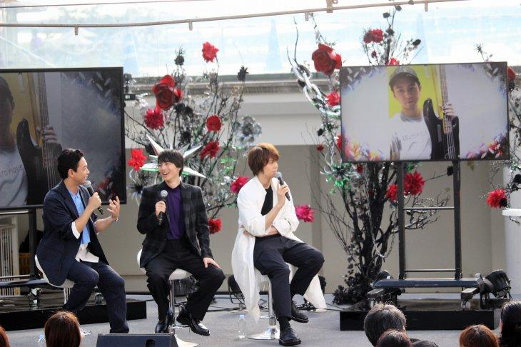 新感線☆RS『メタルマクベス』disc3トークイベント2_5