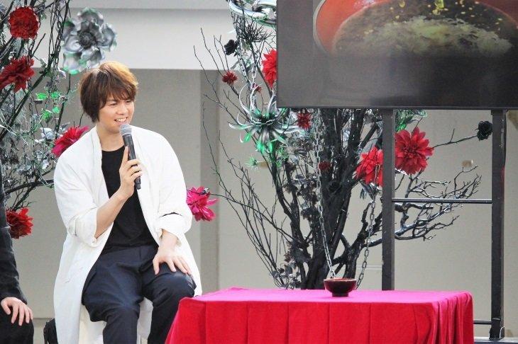 新感線☆RS『メタルマクベス』disc3トークイベント3_3