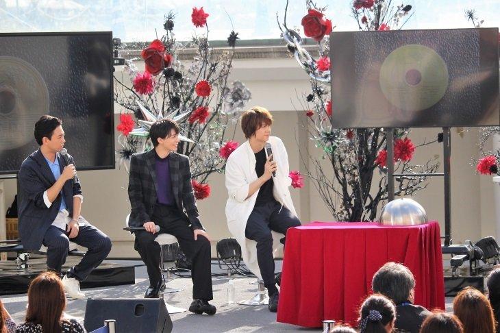 新感線☆RS『メタルマクベス』disc3トークイベント3_5