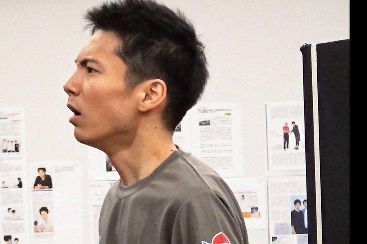【動画】舞台『光より前に』稽古場を公開!宮崎秋人、木村了、和田正人ら出演