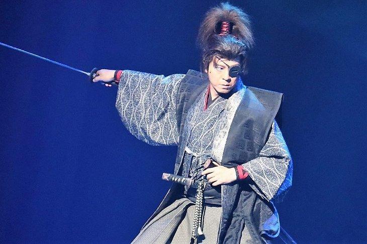 【動画】日本テレビ開局65年記念舞台『魔界転生』公開ゲネプロ(場面抜粋フォトコール)