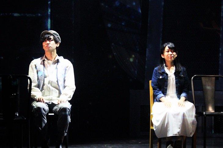 【動画】エムキチビート produce 音劇vol.2『世界の終わりに君を乞う。』公開ゲネプロ