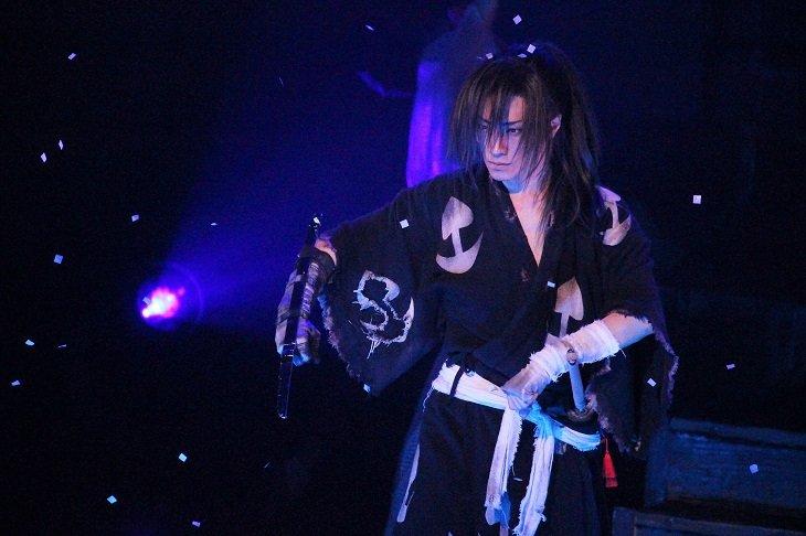 【動画】舞台『どろろ』公開ゲネプロ