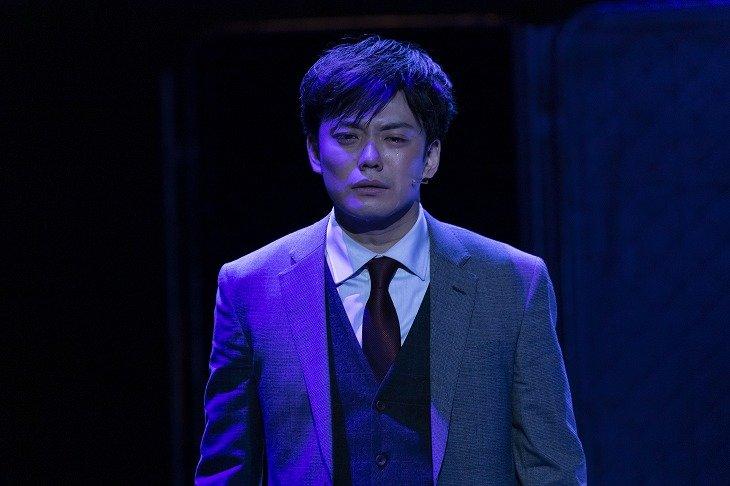 【動画】新作ミュージカル『いつか~one fine day』公開ゲネプロ ダイジェスト