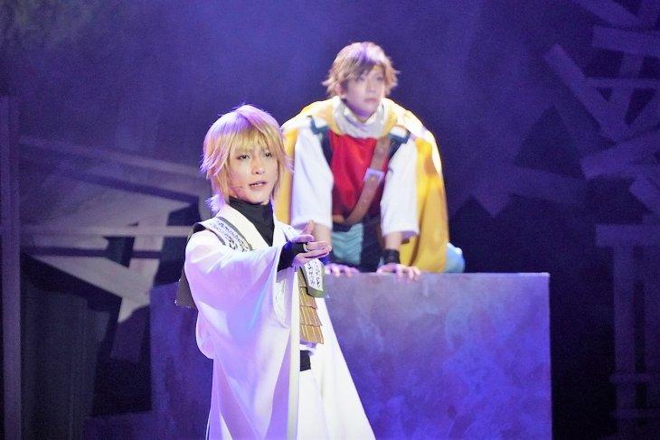 【動画】『最遊記歌劇伝-Darkness-』公開ゲネプロ
