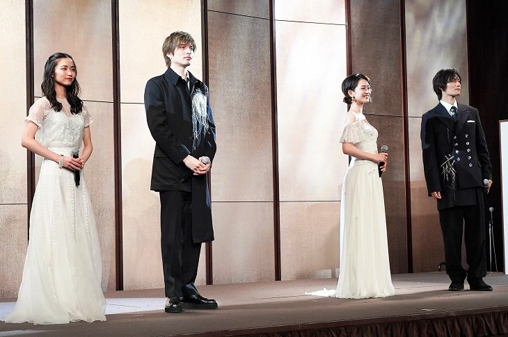 【動画】ミュージカル『ファントム』(2019)製作発表ダイジェスト