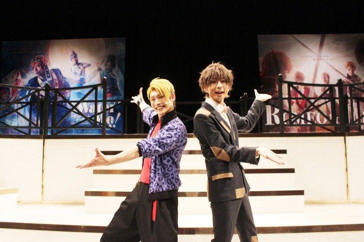 【動画】MANKAI STAGE『A3!』フィルコレ内覧会ダイジェスト