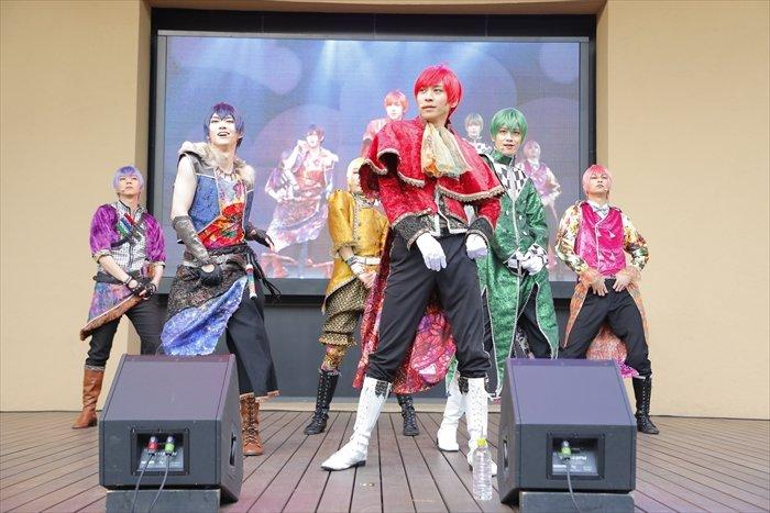 【動画】F6 2ndライブツアー「FANTASTIC ECSTASY」に向けて!ミニライブ ダイジェスト