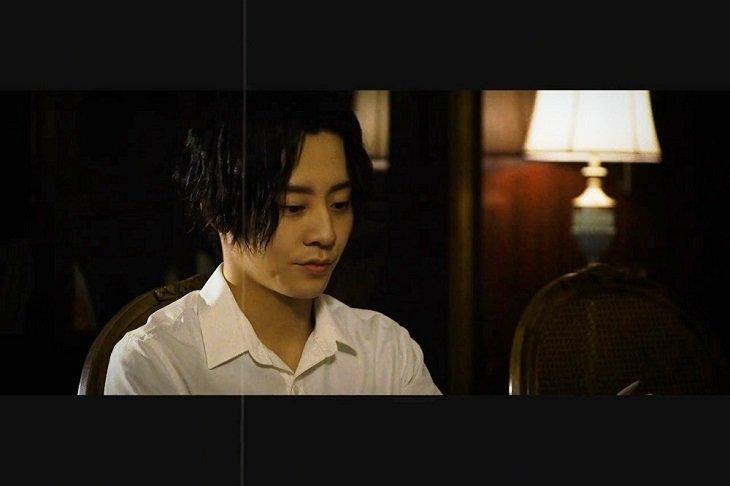 【動画】『Dream Stage -読奏劇-』牧島 輝「宮沢賢治 著/注文の多い料理店」