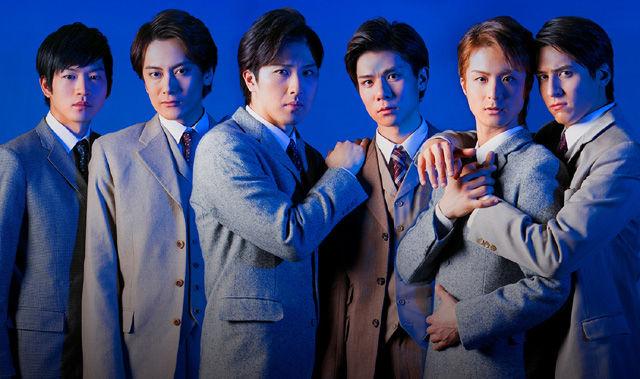 尾上松也ら3ペアで上演、男同士の究極の愛を描く犯罪心理劇『スリル・ミー』