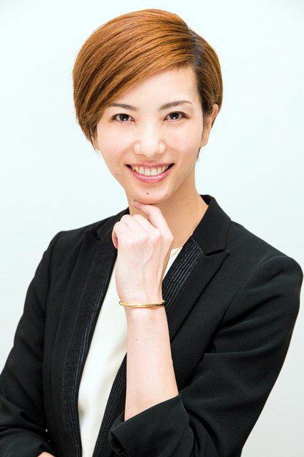 宝塚元トップスター壮一帆の魅力満載!スペシャル番組&公開収録