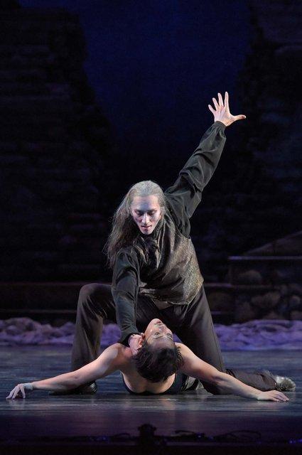 『Dracula』大貫勇輔