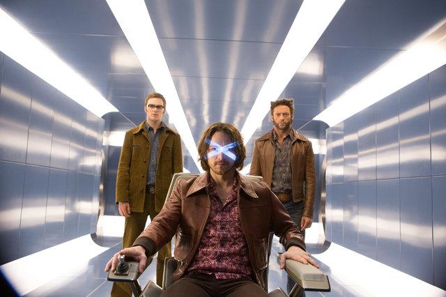 『X-MEN』ジェームズ・マカヴォイ、英ウェストエンドの舞台に出演決定!
