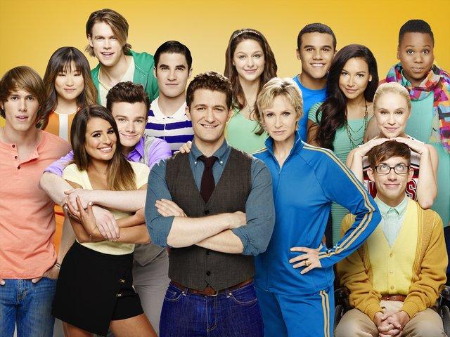 『Glee』