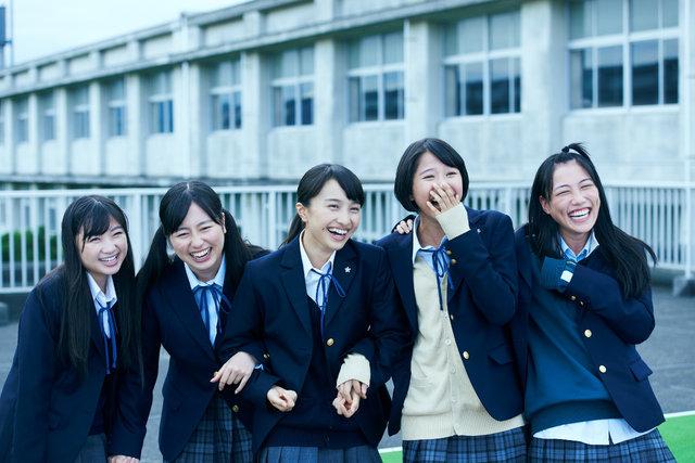 ももクロが映画&舞台の主役に大抜擢!平田オリザ原作『幕が上がる』