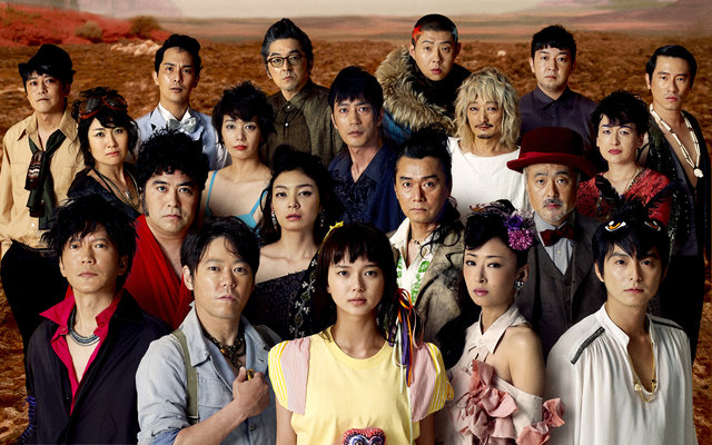 伝説の規格外ミュージカル『キレイ-神様と待ち合わせした女-』再再演!