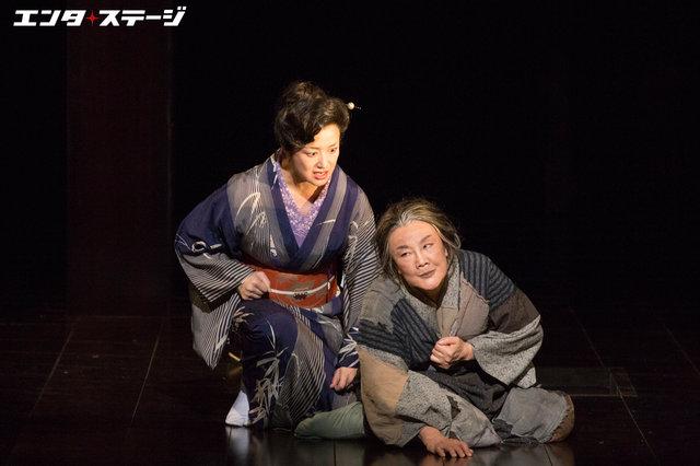 鈴木京香主演舞台『鼬(いたち)』開幕に向けてキャストコメント到着