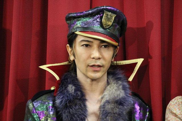 『ヴェローナの二紳士』武田真治