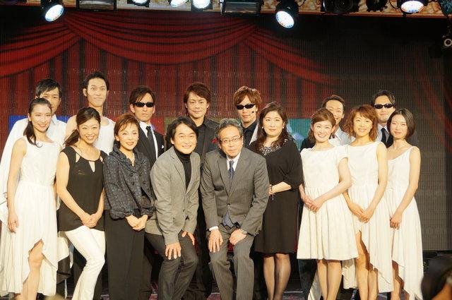 劇団四季がニコニコチャンネルとタッグ!「劇団四季プラス」を開設