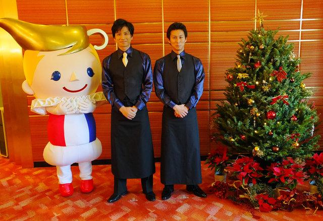 三上真史&滝口幸広プロデュース「MeeT Cafe(ミートカフェ)」が『るの祭典』会場にオープン!