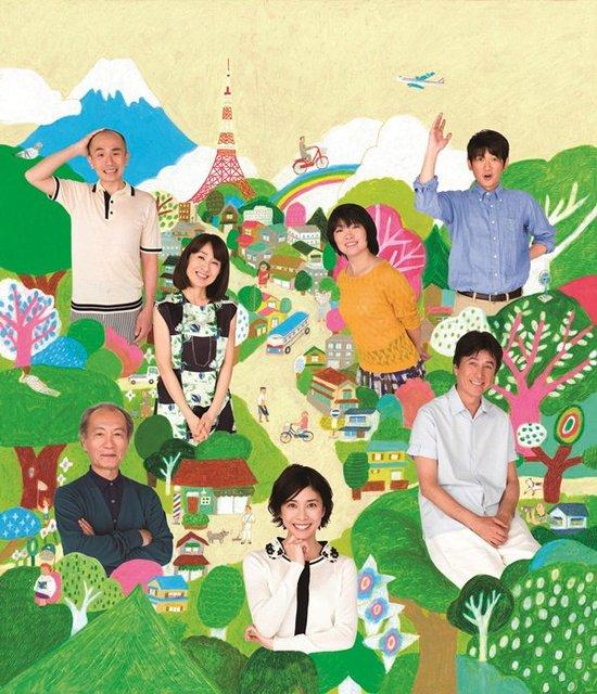 舞台初挑戦の竹内結子とイモトアヤコが魅力を語る 「新春 三谷幸喜スペシャル」