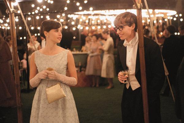 『レ・ミゼラブル』エディ・レッドメインがホーキング博士に!映画『博士と彼女のセオリー』