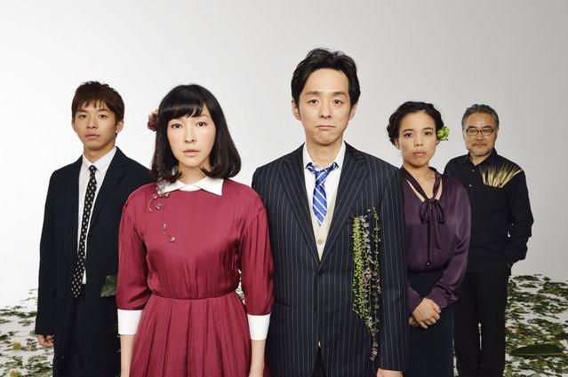 宮藤官九郎&麻生久美子 ×岩松了の恋愛劇『結びの庭』は3月5日から!