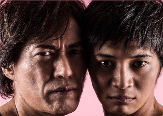 和田正人が劇中劇で小林一茶になる!井上ひさしの名作が10年振りに舞台化