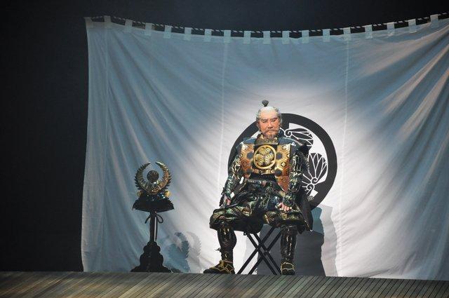 『真田十勇士』里見浩太郎