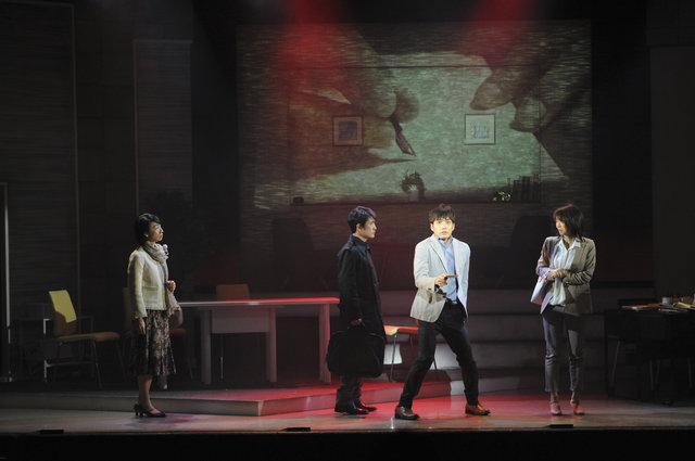 スカイロケット公演 第2弾『ヒア・カムズ・ザ・サン』、アンコール放送決定!