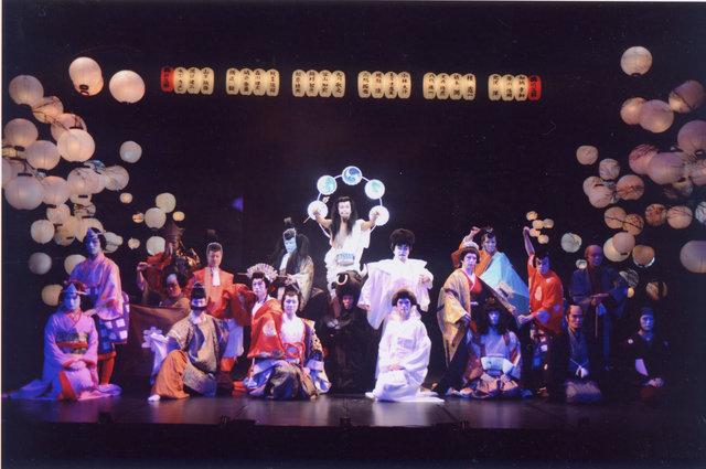 花組芝居創立25周年記念公演『菅原伝授手習鑑』がアンコール放送