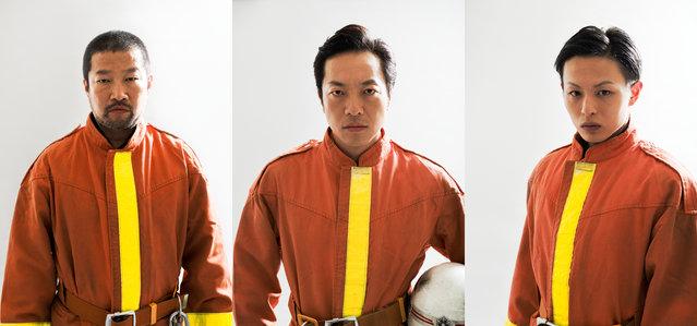 阪神淡路大震災から20年の節目の年に…舞台『ORANGE』再演