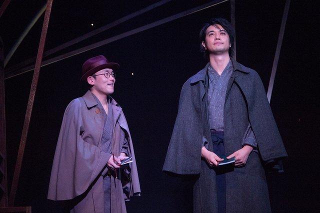 『演劇UNIT 乱-run-「365000の空に浮かぶ月」』