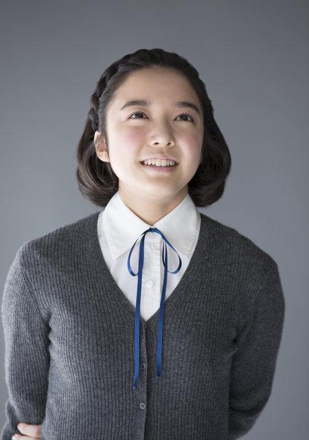 日本アカデミー賞新人俳優賞受賞の上白石萌音が赤毛のアンになる!
