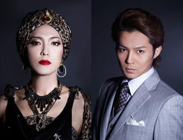 安蘭けい&濱田めぐみのWキャストで『サンセット大通り』待望の再演!