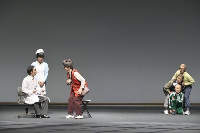世界唯一のエンターテインメント!『ザ・が~まるちょばカンパニー1st JAPAN TOUR』開幕
