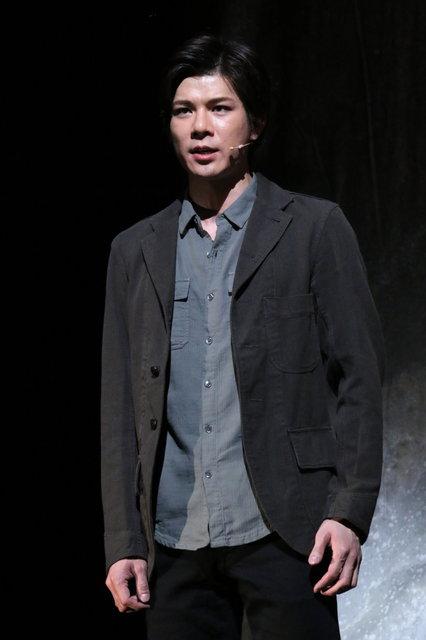 柿澤勇人『デスノート The Musical』