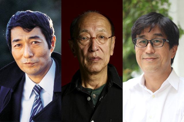 寺山修司、蜷川幸雄、松任谷正隆『靑い種子は太陽のなかにある』