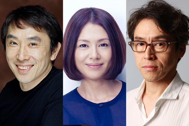 北村想が再構築した日本文学を段田安則×小泉今日子で描く『草枕』上演