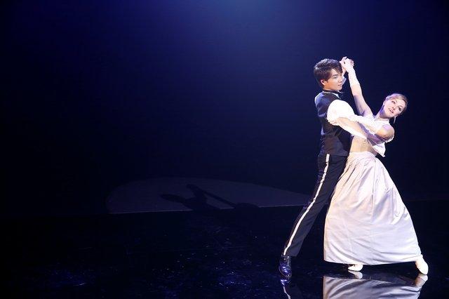 井上芳雄「生中継!第69回トニー賞授賞式」