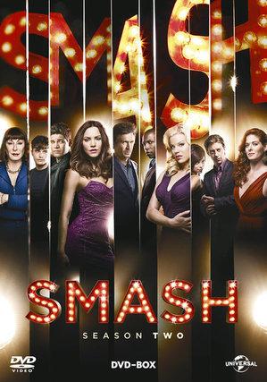 『SMASH』