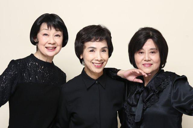 戦後を代表する女性詩人の素顔に迫る舞台『蜜柑とユウウツ 〜茨木のり子異聞〜』