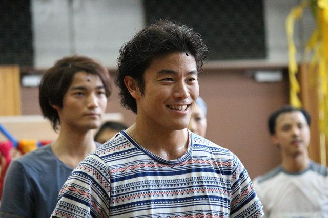 劇団四季『アラジン』島村幸大