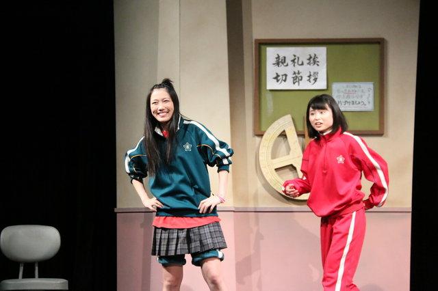 舞台『幕が上がる』