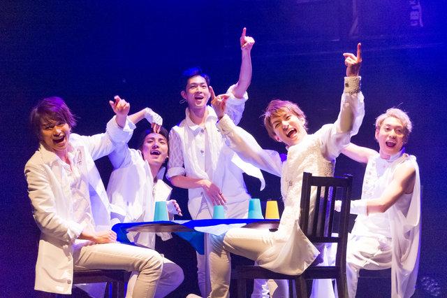 「PRINCE LIVE ~2014 Xmas~」
