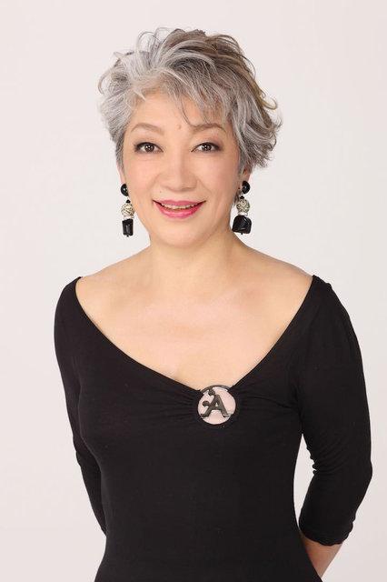 中尾ミエがミュージカル『グッバイ・ガール』に出演決定