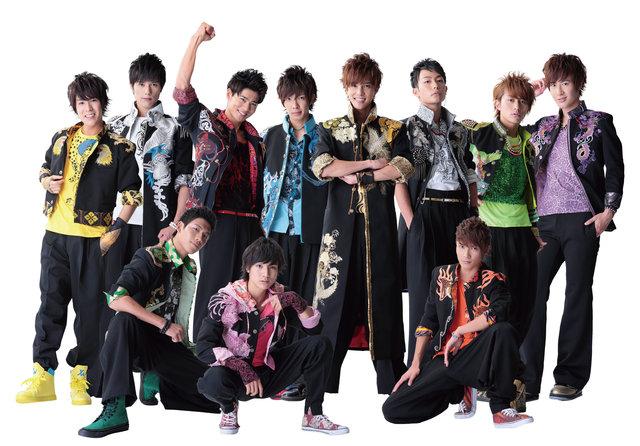 名古屋で大人気のエンターテインメント集団『BOYS AND MEN』DVD2作品、7月15日発売決定!!!
