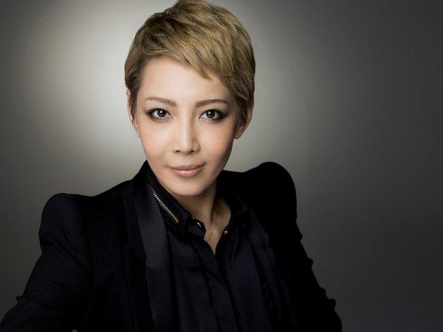 柚希礼音が第69回トニー賞授賞式WOWOWスタジオゲストに出演決定