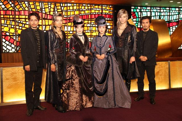 新たな歴史が今始まる―帝国劇場 ミュージカル『エリザベート』初日前会見