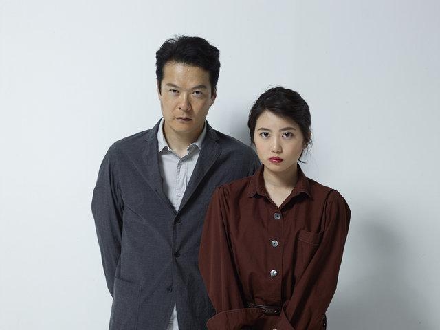"""志田未来が挑む初舞台は、""""セクハラ""""がテーマの話題作!『オレアナ』"""